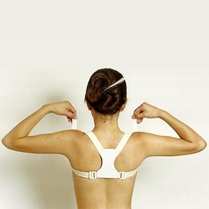 foto: Corretor postural magnético